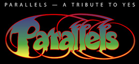 PARALLELS - TRIBUTE TO YES